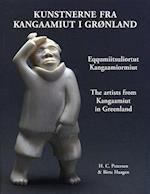 Kunstnerne fra Kangaamiut i Grønland