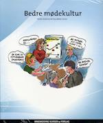 Bedre mødekultur af Claus Bekker Jensen, Kirsten Andersen