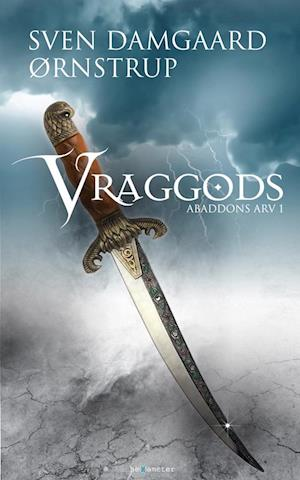 Bog, paperback Vraggods af Sven Damgaard Ørnstrup