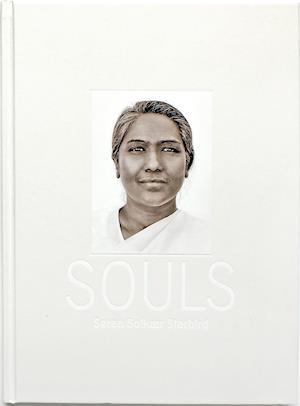 Bog, hardback Souls af Søren Solkær Starbird