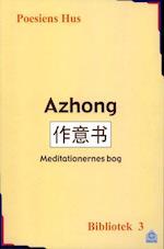 Meditationernes bog (Poesiens Hus bibliotek, nr. 3)