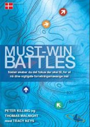 Must-Win Battles