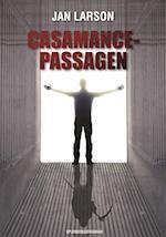 Casamance-passagen af Jan Larson