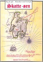 Skatte-øen (Klassiker som brætspil)