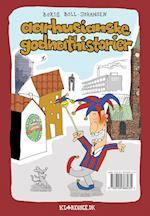 Aarhusianske godnathistorier