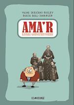 Ama'rkanske godnathistorier af Boris Boll-Johansen, Trine Jerichau Roslev