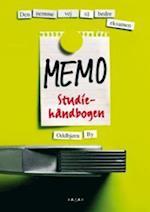 Memo Studiehåndbogen