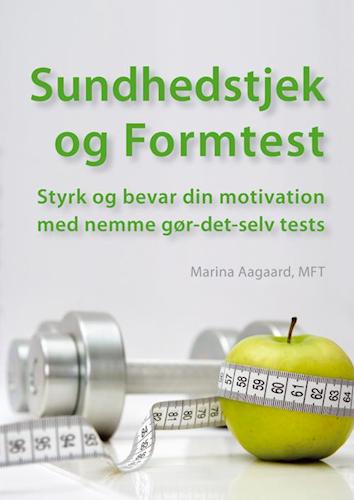 Sundhedstjek og formtest - styrk og bevar din motivation med nemme gør-det-selv tests