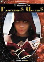 Ti Noveller Fra Fantasiens Univers