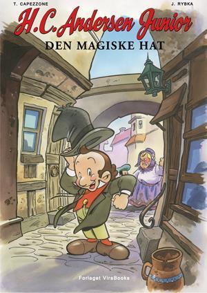 Den Magiske Hat