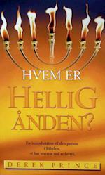 Hvem er Helligånden?