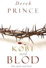 Købt med blod af Derek Prince