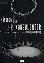 Håndbog for HR konsulenter