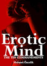 Erotic Mind - The Ten Commandments af Mehmet Özcelik