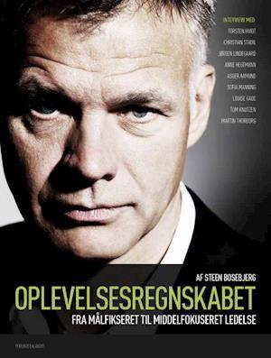 Bog, paperback Oplevelsesregnskabet af Steen Bosebjerg