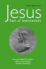 Jesus - søn af mennesket af Harry Rasmussen