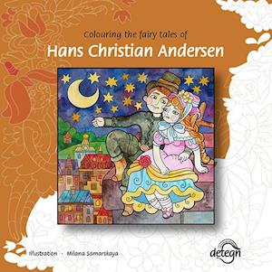 Colouring the Fairy Tales of Hans Christian Andersen