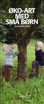 Øko-art med små børn