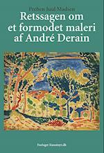 Retssagen om et formodet maleri af André Derain