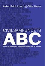 Civilsamfundets ABC af Anker Brink Lund