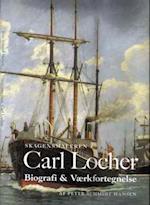 Skagensmaleren Carl Locher