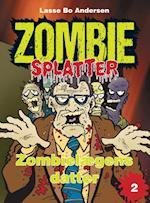Zombielægens datter (Zombie splatter, nr. 2)