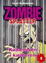 Kødæderen i kælderen (Zombie splatter)