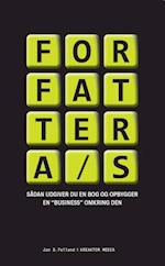 FORFATTER A/S