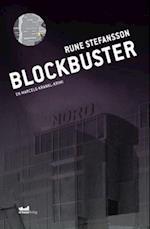 Blockbuster (En Marcelo Krankl-krimi)