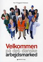 Velkommen på det danske arbejdsmarked