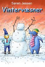 Vintervæsner (Historier fra Smørhullet, nr. 2)
