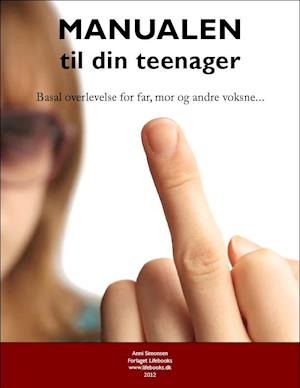 Manualen til din teenager