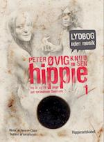 Hippie 1 Lydbog uden musik (Hippie, nr. 1)
