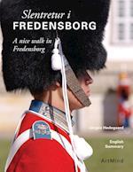 Slentretur i Fredensborg