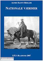 Nationale værdier