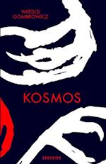 Kosmos af Witold Gombrowicz