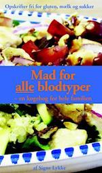 Mad for alle blodtyper