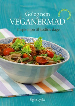 Go' & nem veganermad