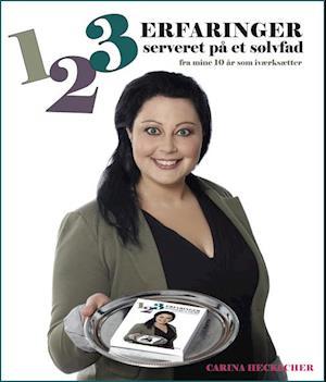 123 ERFARINGER serveret på et sølvfad, fra mine 10 år som iværksætter
