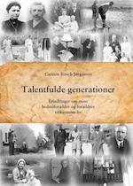 Talentfulde generationer
