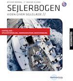 Sejlerbogen - Prøvekapitel: Kapsejlads - Opgavefordeling, kommunikation, boathandling