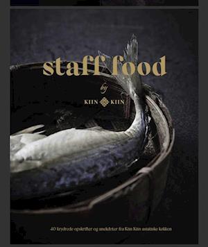 Kiin Kiin Staff food