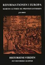 Reformationen i Europa