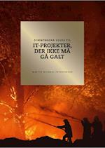 Direktørens guide til it-projekter, der ikke må gå galt