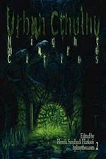 Urban Cthulhu: Nightmare Cities af Glynn Owen Barrass, Sr. Joseph S. Pulver, Henrik Sandbeck Harksen
