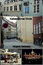 Københavner Shots af Mogens Sørensen