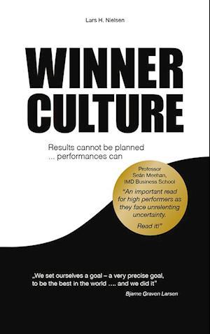 Winner culture