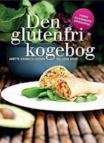 Den glutenfri kogebog af Lone Bang, Anette Harbech Olesen