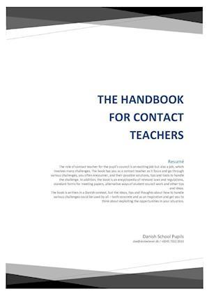 The Handbook for Contact Teachers
