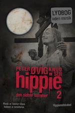 Hippie 2 Lydbog uden musik (Hippie, nr. 2)